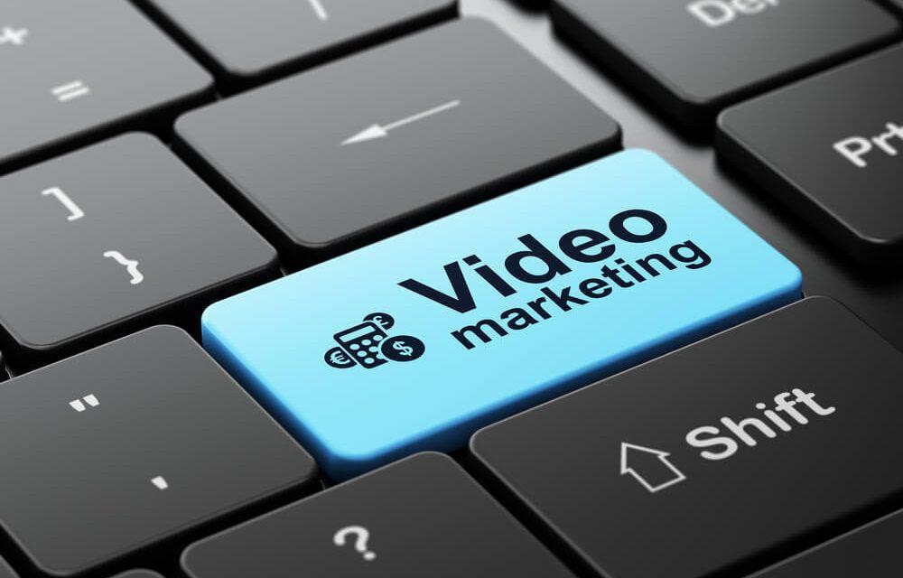 4 dicas para usar o Vídeo Marketing e engajar seu público