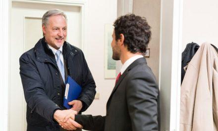 Como escolher os fornecedores certos para o seu negócio?