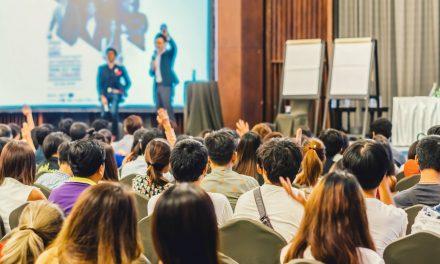 Por que minha empresa precisa participar de eventos corporativos?