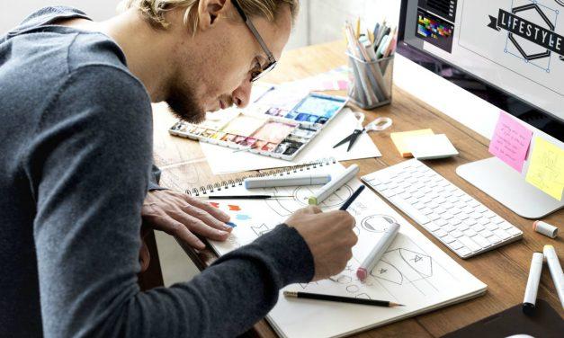 Afinal, quando fazer o redesign de marca? Descubra aqui!