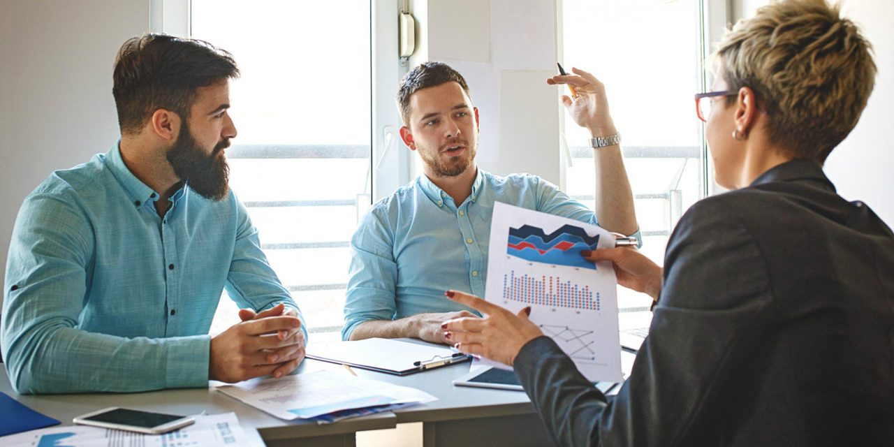Como uma agência de marketing pode ajudar no crescimento da empresa?