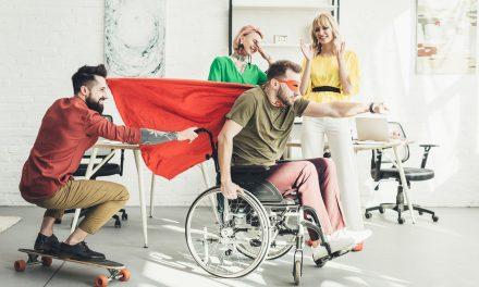 Porque as empresas de publicidade devem ter equipes multidisciplinares?