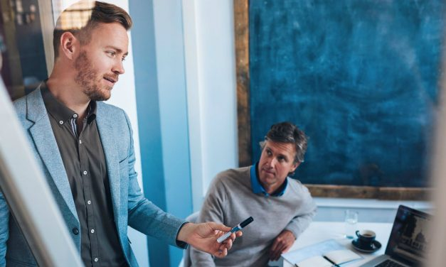 Como definir os objetivos de marketing mais adequados? Nós explicamos!